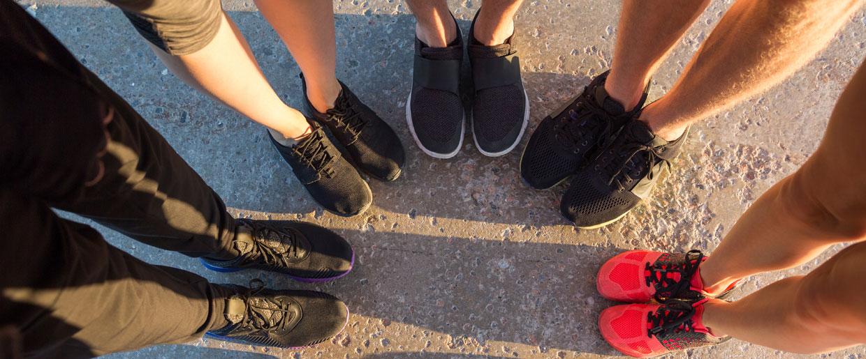 News-Feet